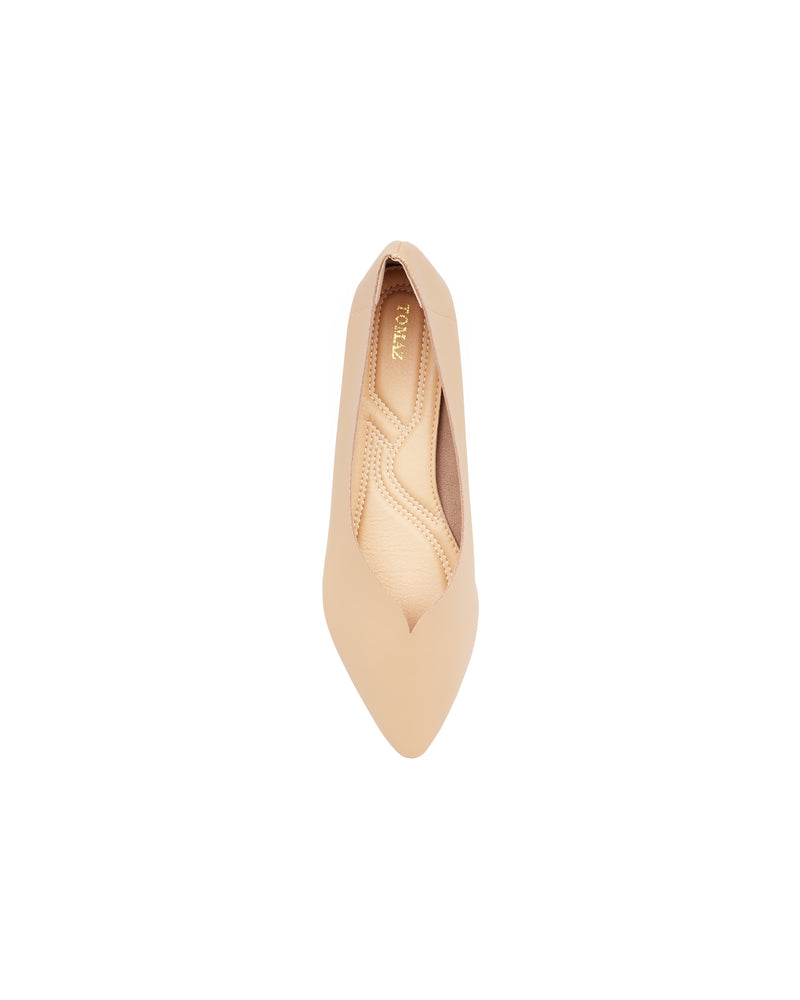 Load image into Gallery viewer, Tomaz XPV112 Ladies Slip Ons (Tau)