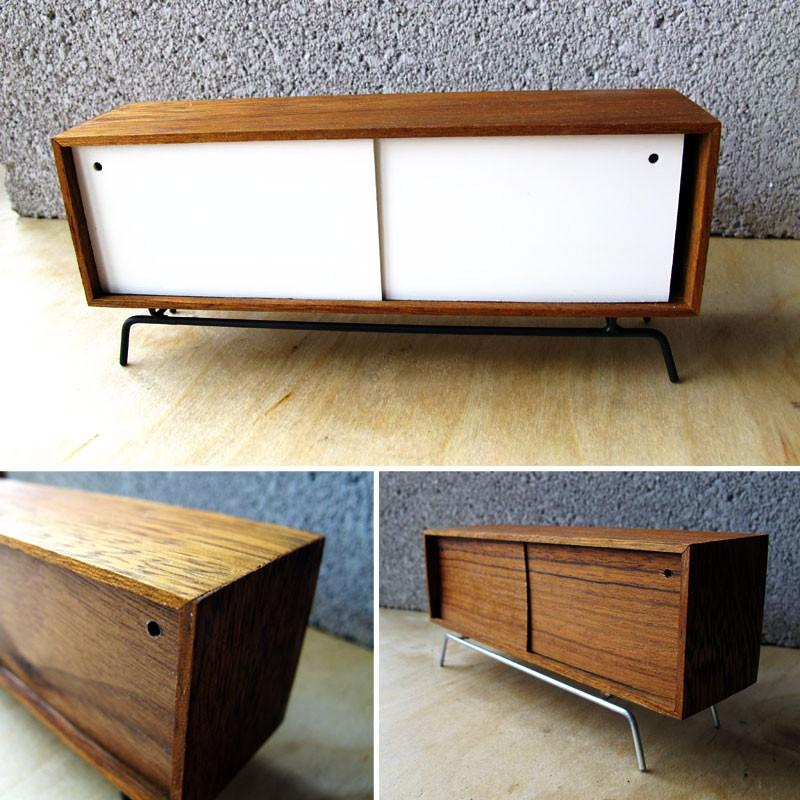 micro furniture on etsy