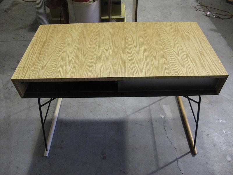 Desk for a friend