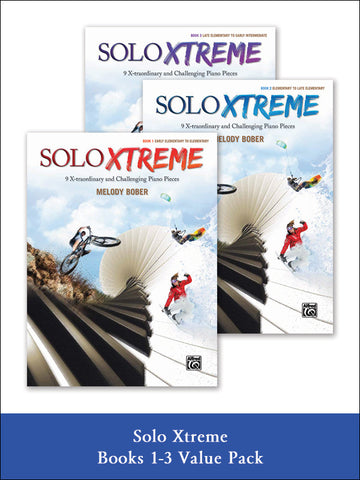 valuepack* Solo Xtreme 1-3 (Value Pack)