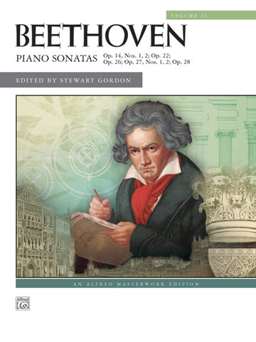 Piano Sonatas, Volume 2 (Nos. 9-15)
