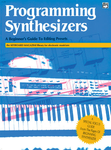 Programming Synthesizers (Book)
