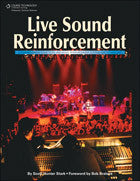 Live Sound Reinforcement (Book)