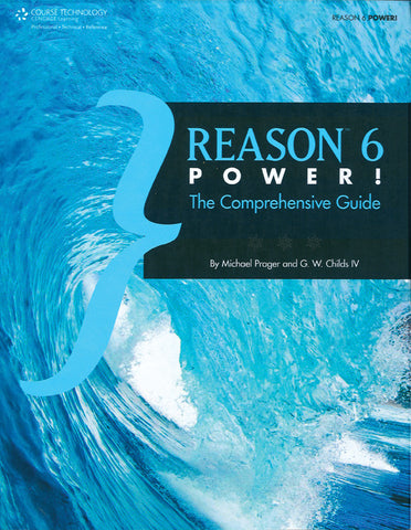 Reason 6 Power! (Book)
