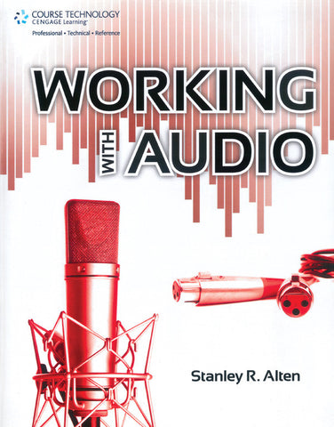 Working with Audio (Book)
