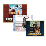 Rodeo Re-Ride Three Audiobook Collection (DOWNLOAD)