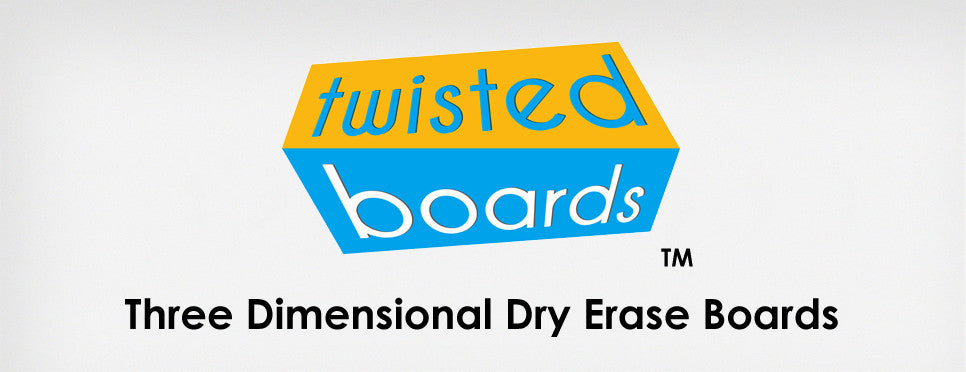 Twisted Boards