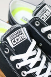 CONS CTAS Pro Low Top (Black/White)