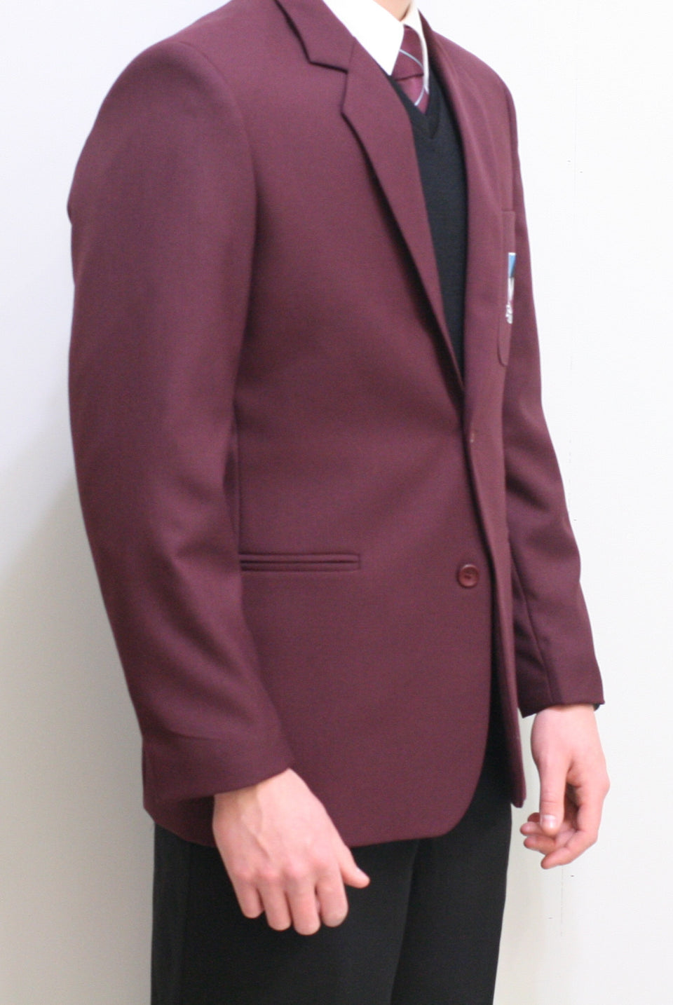 Senior Boys Blazer