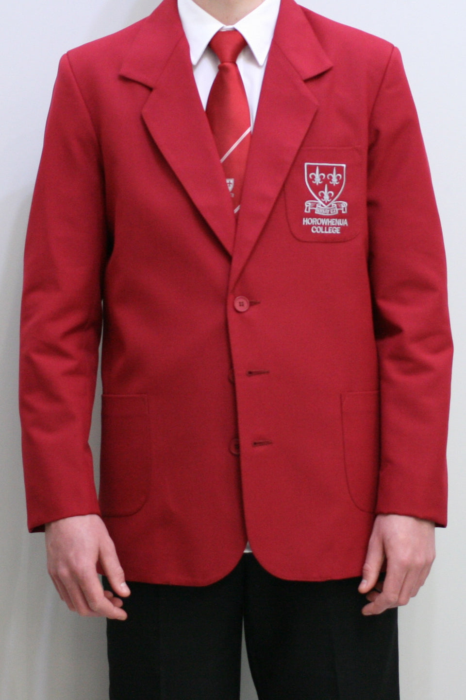 Boys Senior Blazer