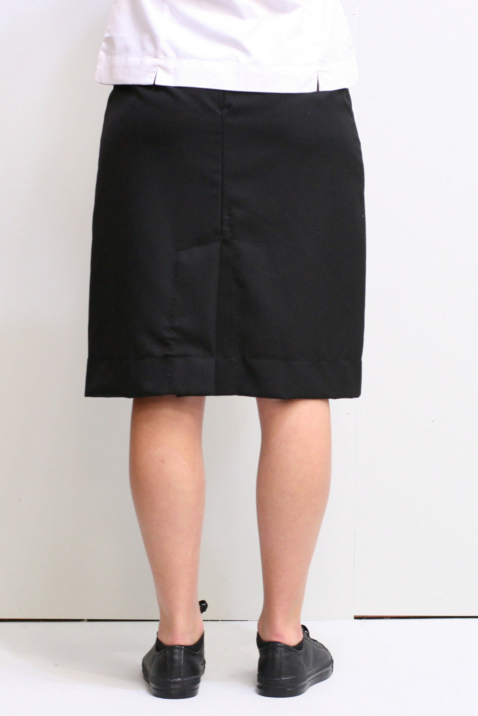Girls Senior Skirt