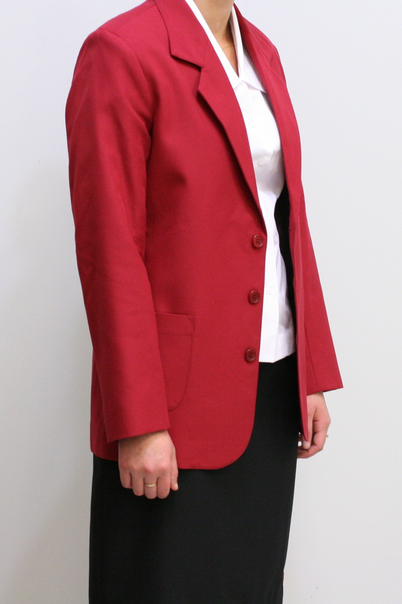 Girls Senior Blazer
