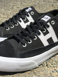 Hupper 2 Lo (Black/White)