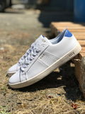 Boyd (Vintage White/Royal)