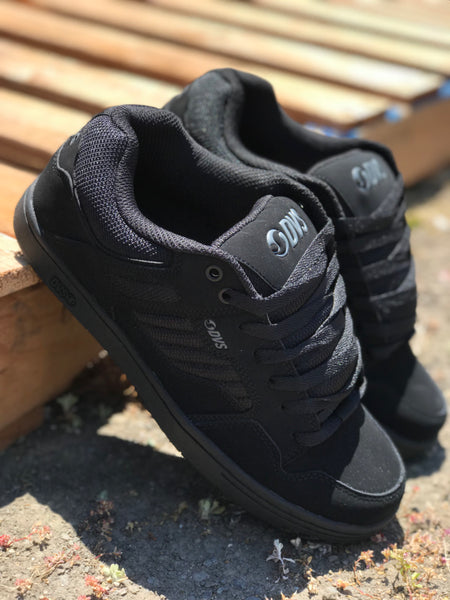 Enduro (Black/Leather)