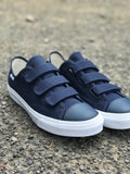 Vans Style 23 V (Canvas) Dress Blue/True White