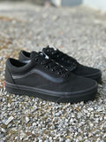 Vans Old Skool - Black/Black