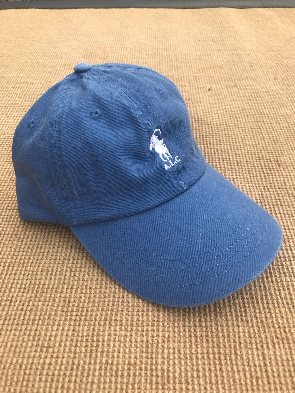 ALC Reaping Cap - Washed Blue