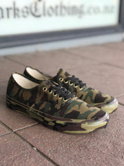 Authentic (Mono Print) Classic Camo