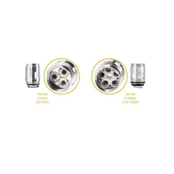 Aspire Athos Coils (Pack of 1) - EmpireVape.com