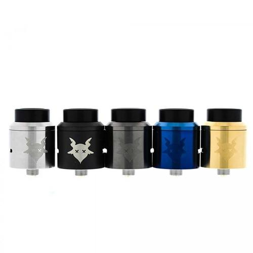Recoil GOAT 24mm RDA - EmpireVape.com