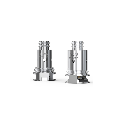 SMOK Nord Replacement Coils (Pack of 5) - EmpireVape.com