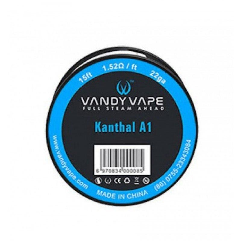 Vandy Vape Kanthal Wire 30ft Spool