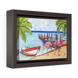[Product_title] by Renate-Rolefes | Curaçao Paintings