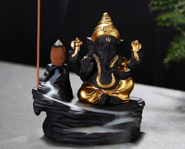 Dieu Ganesh or