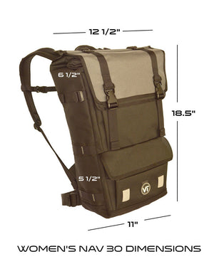 Navigator 30 Waterproof Backpack
