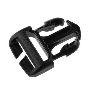 "1"" Male Pannier replacement buckle"