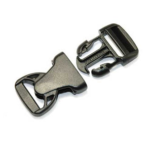 "3/4"" Sternum replacement buckle"