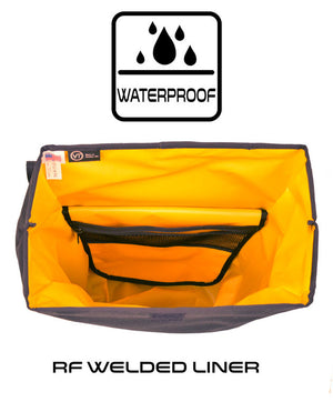 Retro 20 pannier waterproof