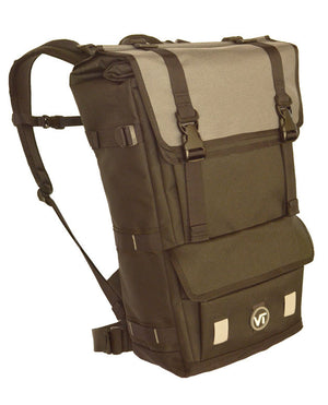 Waterproof backpack Navigator 30 3/.4 side