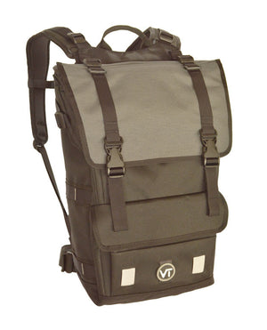 Waterproof backpack Navigator 30 compressed