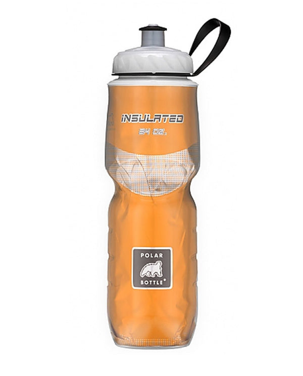 Polar Insulated 24 Ounce Water Bottle Velo Transit