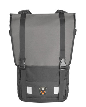 Waterproof Backpack Urbanito 25 grey