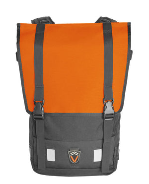 Waterproof Backpack Urbanito 25 Orange