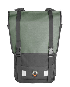 Waterproof Backpack Urbanito 25 olive