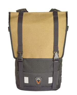 Waterproof Backpack Urbanito 25 Coyote
