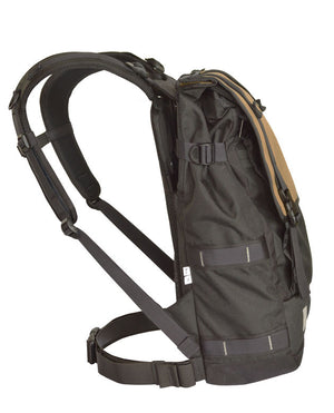 Waterproof Backpack Urbanito 25 compressed