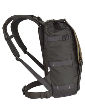 Waterproof Backpack Urbanito 25 full