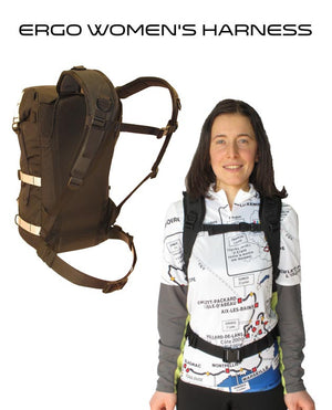 Waterproof Backpack Urbanito 25 womens