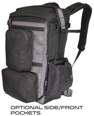 Edge Molle 40 Waterproof Cycling Backpack