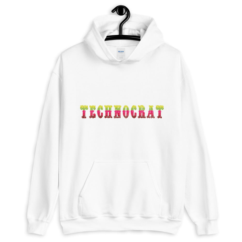 Technocrat Hoodie - The961 Shop - Buy Lebanese