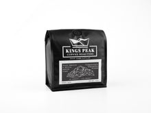 Load image into Gallery viewer, Timpanogas Espresso Blend  | 5 lb Whole Bean