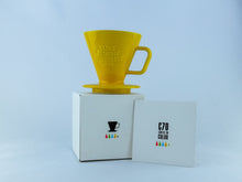 Load image into Gallery viewer, St. Anthony Industries ceramic C70 pour over