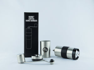 Rhino Coffee Gear Hand Grinder