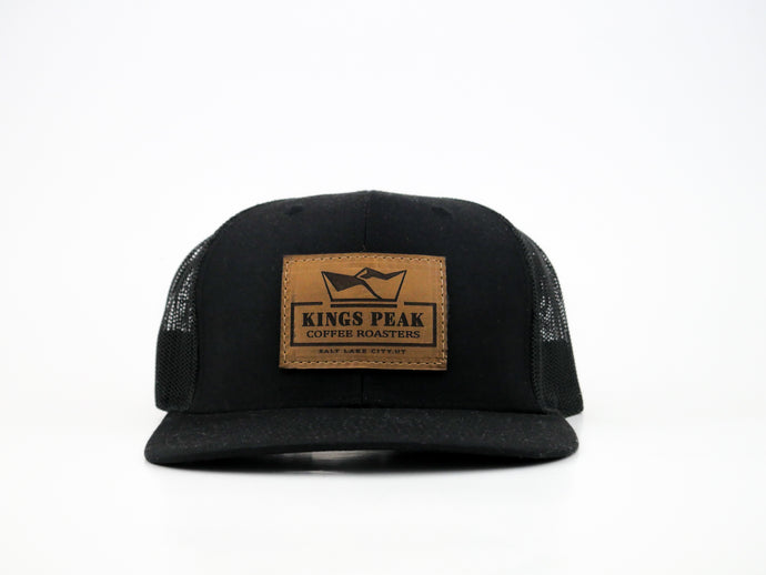Kings Peak Coffee Roasters Hat