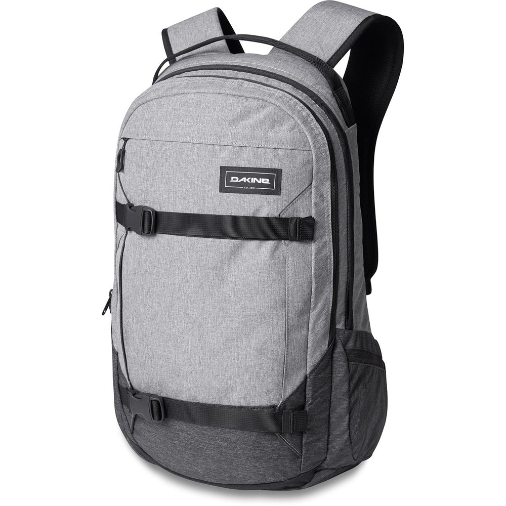 Deep Red One Size Details about  /Dakine Mission 25l Unisex Rucksack Snow Backpack